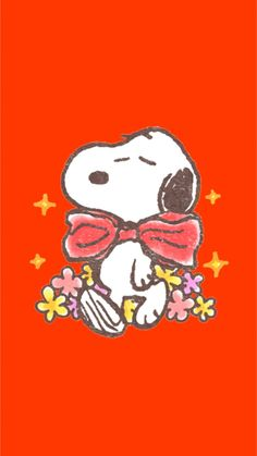 Snoopy:)                                                       …