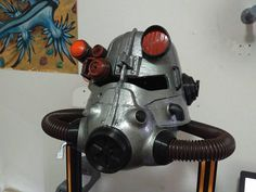 Check out this item in my Etsy shop https://www.etsy.com/uk/listing/605233187/t45-powered-armor-helmet-fallout-3