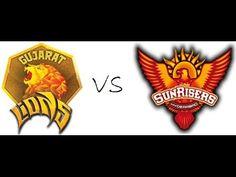 SRH VS GL Highlights - IPL 2016 Full Match 34 | Gujarat VS Hyderabad 06/...