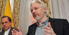 Whistleblowing group WikiLeaks is under fire for publishing Saudi government…