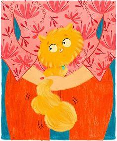 lilustración de Marisa Morea
