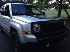 17 Best Jeep Patriot Ideas Images In 2016 Lifted Jeeps Jeep Jeep