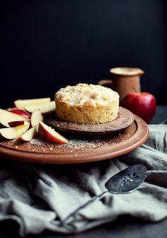 Sweet Recipes, Cake Recipes, Dessert Recipes, Flourless Cake, Olive Oil Cake, Mini Cakes, Eat Cake, Food Inspiration, Sweet Tooth