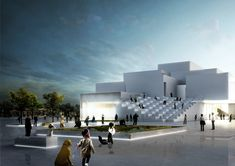 Gallery of BIG's LEGO House Tops Out, Gets September Opening Date - 6