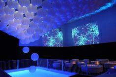 Evento en Bubble Studios