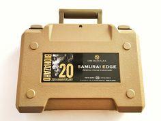 Bio Hazard 20th Anniversary M9 by Tokyo Marui