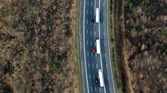"""IAA-Schwerpunkt """"Platooning"""": Führerlose LKWs sollen schon bald auf deutschen Autobahnen fahren"""