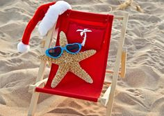 Starfish Warm Holidays - Tropical & Beach from CardsDirect