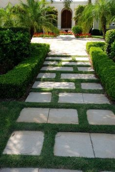 Pick the perfect paver for your path