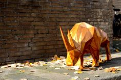low polygon sculpture - Google Search