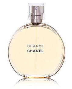 Chanel Chance Eau Tendre.... The one fragrance I do not have, but REALLY REALLY WANT... Smells like heaven <3