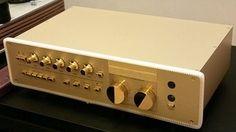 FM Acoustics preamp