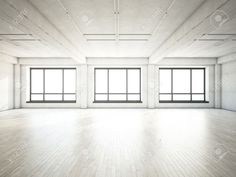 40390533-White-interior-with-large-windows-3D-rendering-Stock-Photo.jpg (1300×975)
