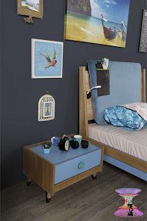 كتالوج صور غرف نوم اطفال 2020 2021 مختلفة لمنزل على ذوقك Toddler Bed Home Decor Bed