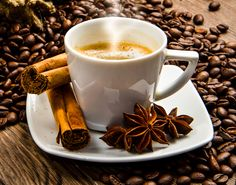Coffee is my all time favorite. Learn the 7 Homemade Natural Flavors for Your Coffee