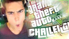 WASZE WYZWANIA! - GTA V Challenge!