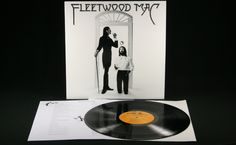 "Fleetwood Mac - ""Fleetwood Mac"""