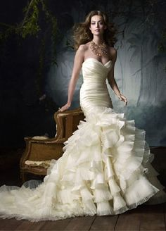 mexican wedding gowns