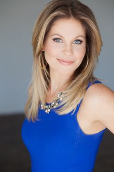 Candace Cameron Bure Uses Faith as a Foundation for Parenting in a Culture of Social Media, Mean Girls and Hook-Ups Candace Cameron Bure, Candice Cameron Bure Hair, Cameron Hair, Kirk Cameron, Candance Cameron, Summer Hairstyles, Layered Hairstyles, Hair Dos, New Hair