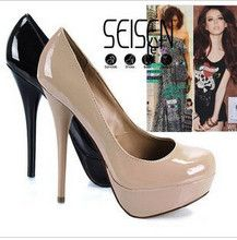 Cheap Pumps on Sale at Bargain Price, Buy Quality fashion tips for black men, shoes items, fashion ladies shoes from China fashion tips for black men Suppliers at Aliexpress.com:1,Shoe Width:ExtraWide(E+),Narrow(AA,N) 2,Heel Shape:Spool Heels 3,Pattern Type:Solid 4,Toe Shape:Round Toe 5,Toe Style:Closed Toe