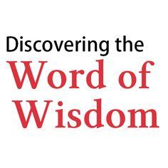 plant based diet word of wisdom