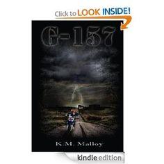 G-157 eBook: K.M. Malloy