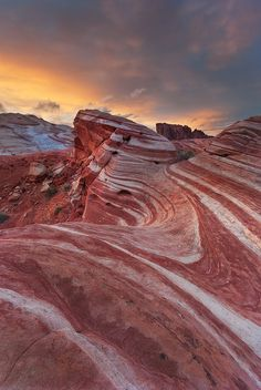 ✯ Valley of Fire State Park - Nevada