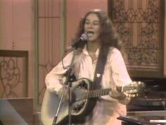 Carole King One To One 1982 Carole King, Motown, Pop Music, The One, Earth, Artists, Live, Youtube, Photos