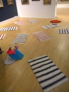 #lastenpäivä #Tampere #Taidemuseo #pedagogiikka #opastus #taide #näyttely