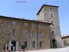 Borgo Scopeto, Tuscany..