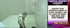 Stripped, Sprayed, and Stranded: Police Humiliation Tactics, Video  http://b4in.org/r54c  Stripped naked, pepper sprayed, and left in a holding cell alone for hours – that's what an Indiana woman was subjected to after an arrest for misdemeanor offenses. Google+Before it was news