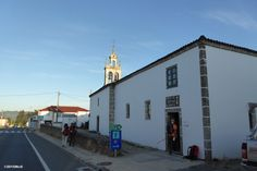 Road to Arzua #Camino 2015 August McG - day 34