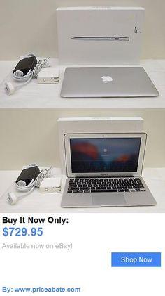 general for sale: Apple Macbook Air Mjvp2ll/A 11.6-Inch Inte Core I5 4Gb 256Gb Ssd Laptop BUY IT NOW ONLY: $729.95 #priceabategeneralforsale OR #priceabate