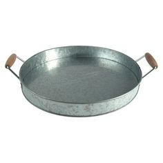 Artland Oasis Party Tray - Silver : Target