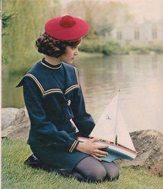 Seventeen Editorial 1968 | by barbiescanner