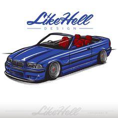 LikeHell Design