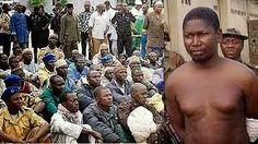 Stephan Noli Blog: Borno Villagers Fight Off Boko Haram Gunmen, Kill ...