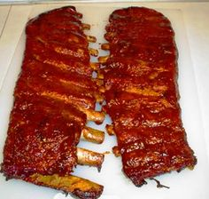 """Dr. BBQ's Backyard Championship Ribs! Meet featured chef, Ray Lampe, """"Dr. BBQ"""", at Iowa's Beer, Wine and Food Expo on November 9th and 10th!"""