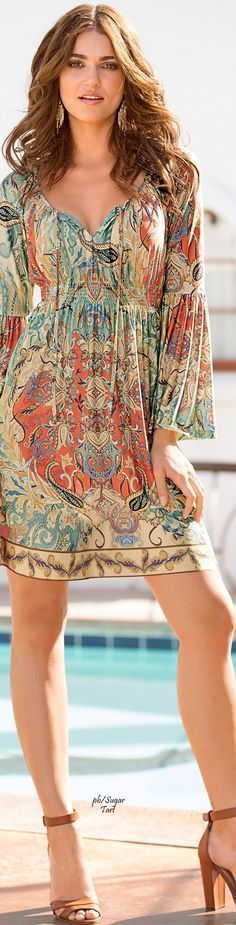 ╰☆╮Boho chic bohemian boho style hippy hippie chic bohème vibe gypsy fashion indie folk the 70s . ╰☆╮    Desert Lily Vintage    vintage fashion. sustainable fashion. eco fashion. retro. bold and empowered. boho chic. hippie chic