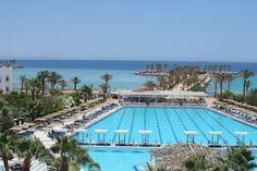 Arabia Azur Beach Resort-HURGHADA-EGYPTE