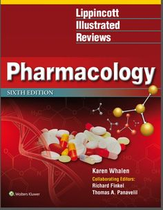 Looking for a pharmacology book? then one of the best lippincott pharmacology pdf book here totally free of cost Or buy hard copy at discount price Medical Student Humor, Medical Textbooks, Medical Students, Medical School, Medical Laboratory, Pharmacy Books, Outline Format, Medicine Book, Internal Medicine