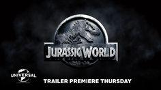 Jurassic World - Trailer (HD) - http://www.dravenstales.ch/jurassic-world-trailer-hd/