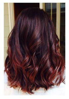 Hair Trends Fall 2016