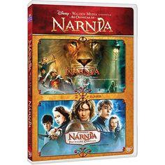 Adquira o seu na nossa loja do Mercado Livre : http://produto.mercadolivre.com.br/MLB-791076636-box-dvd-as-crnicas-de-narniaprincipe-caspian-_JM