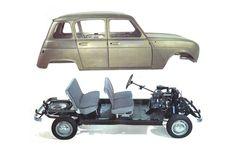 R-Quatre.nl , onderdelen voor Renault 4