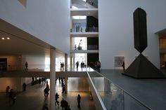 MoMA, Manhattan, NYC, NY, USA