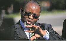 toilet tender: Public Protector clears Mantashe, Zulu of political interference Political Scandals, Politics, News South Africa, Procurement Process, Supply Chain Management, Zulu, Company Names, Investigations, Toilet