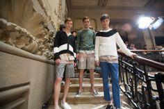 The Scene | Milan Men's Fashion Week: No. 21 Spring/Summer 2015