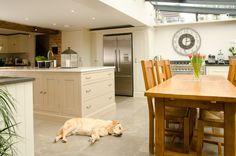 Jonathan Randall - Solid Wood Kitchens - Handmade Kitchen Company in Gloucestershire - Jonathan Randall Kitchens