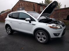 A returning customer popped in earlier this morning to have a Tunit fitted to his Ford Kuga 2.0l TDCi  BHP from 140 - 170   Torque from 236 lbs/ft to 275 lbs/ft  Fitting took less than an hour  Test drive completed with customer  Available from a Tunit dealer near you.   01257 274100 info@tunit.com www.tunit.com for more details